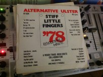 Stiff Little Fingers - Alternative Ulster | Back